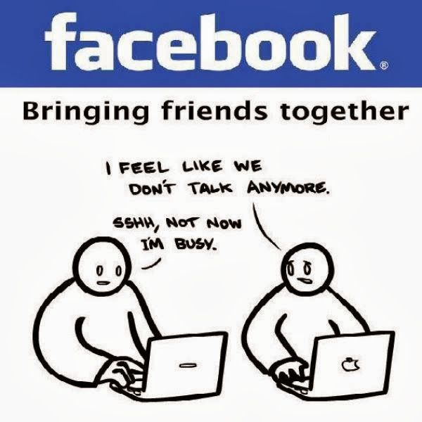 Funny Quotes About Friends On Facebook Image Quotes At Relatably