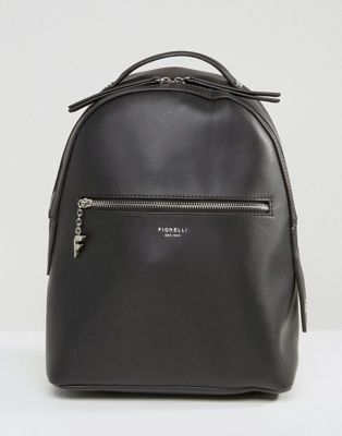 Fiorelli Large Anouk Backpack in Black