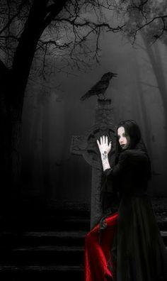 dark gothic - Bing images