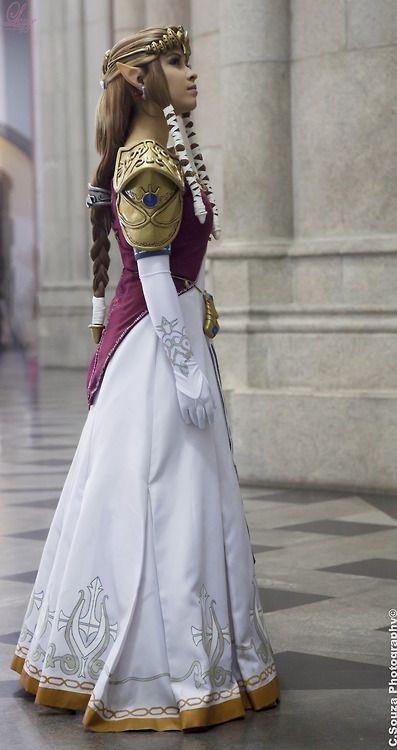 Princess Zelda - Legend of Zelda: Twilight Princess oh my gosh!