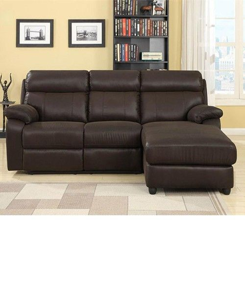 Charmant Small Sectionals Recliner