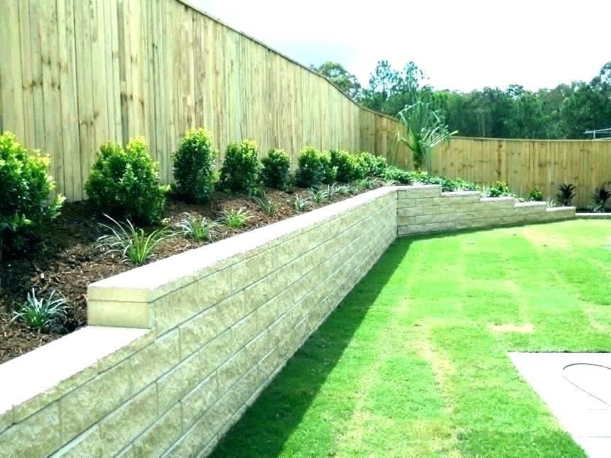 Retaining Wall Ideas Google Search High Chinese Aid Miscanthus Limits The Terrace To The G Landscaping Retaining Walls Retaining Wall Garden Ideas Cheap