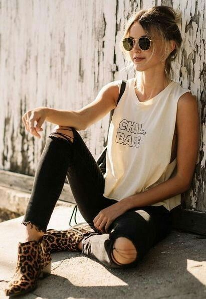 Pin by Mikelin Stamm on Adorn | Tøj, Outfits