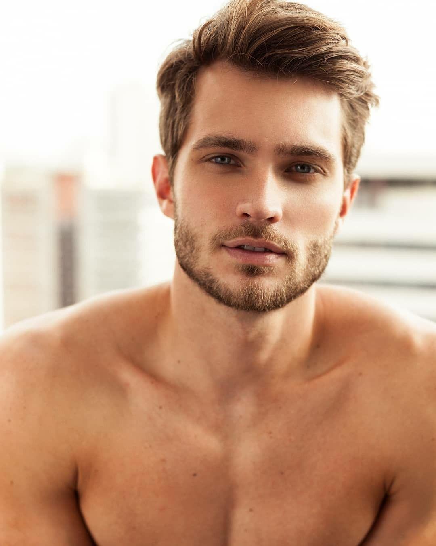 Anderson Weisheimer Handsome faces, Beautiful men, Handsome