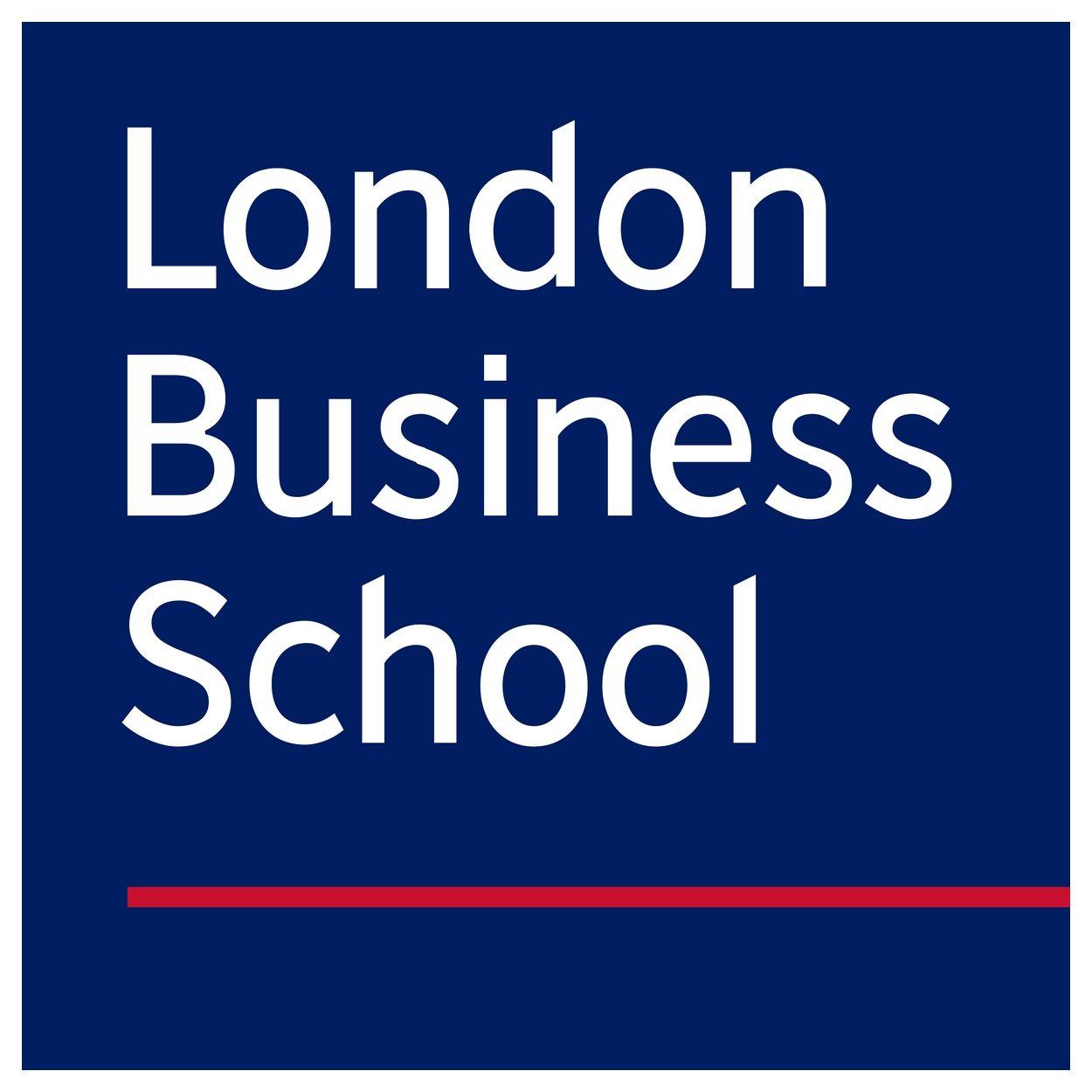 London Business School Logo Lbs London Business School Business School Logo Business School