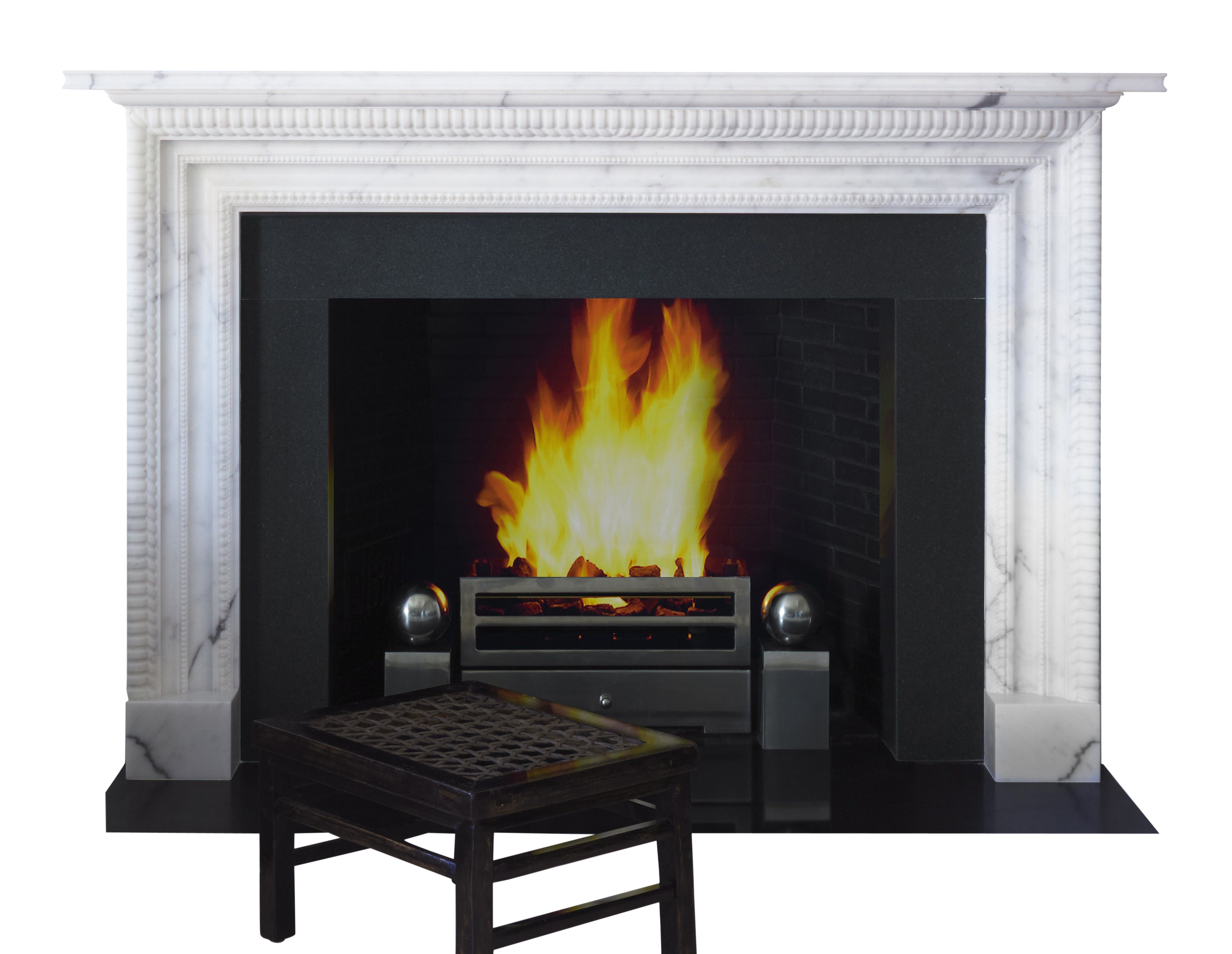 Chesneys The Carlton Accessories Accessories Fireplace Mantels