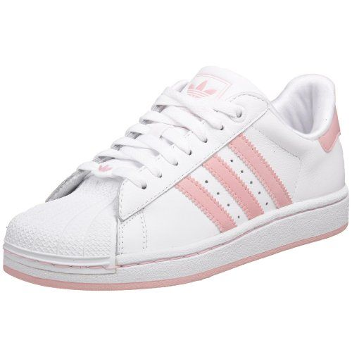 Adidas Superstar Rojo | Love Shoes! | Zapatos, Adidas y