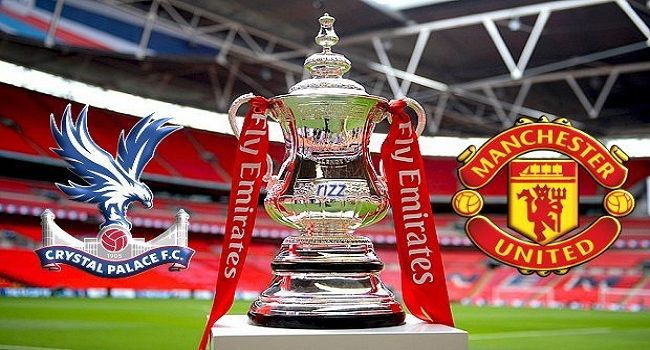 Live Manchester United Vs Crystal Palace Crystal Palace Manchester United