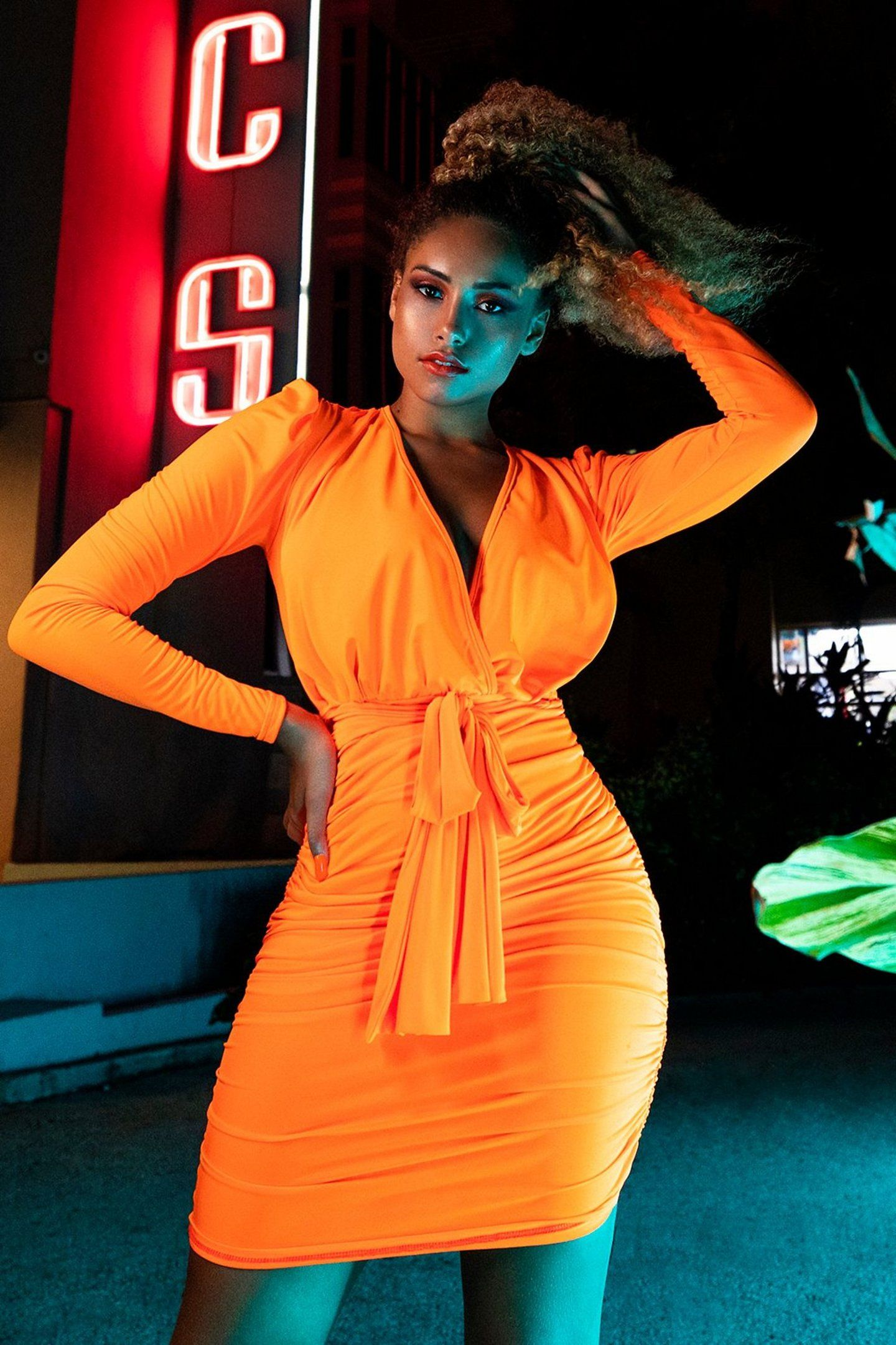 Amber Gill x Misspap Collection Pieces You Would Love