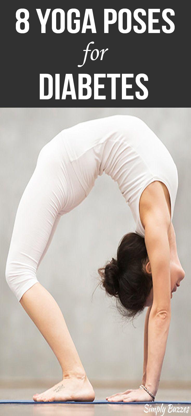 Yoga bei Diabetes 2 | Die Kunst des Lebens