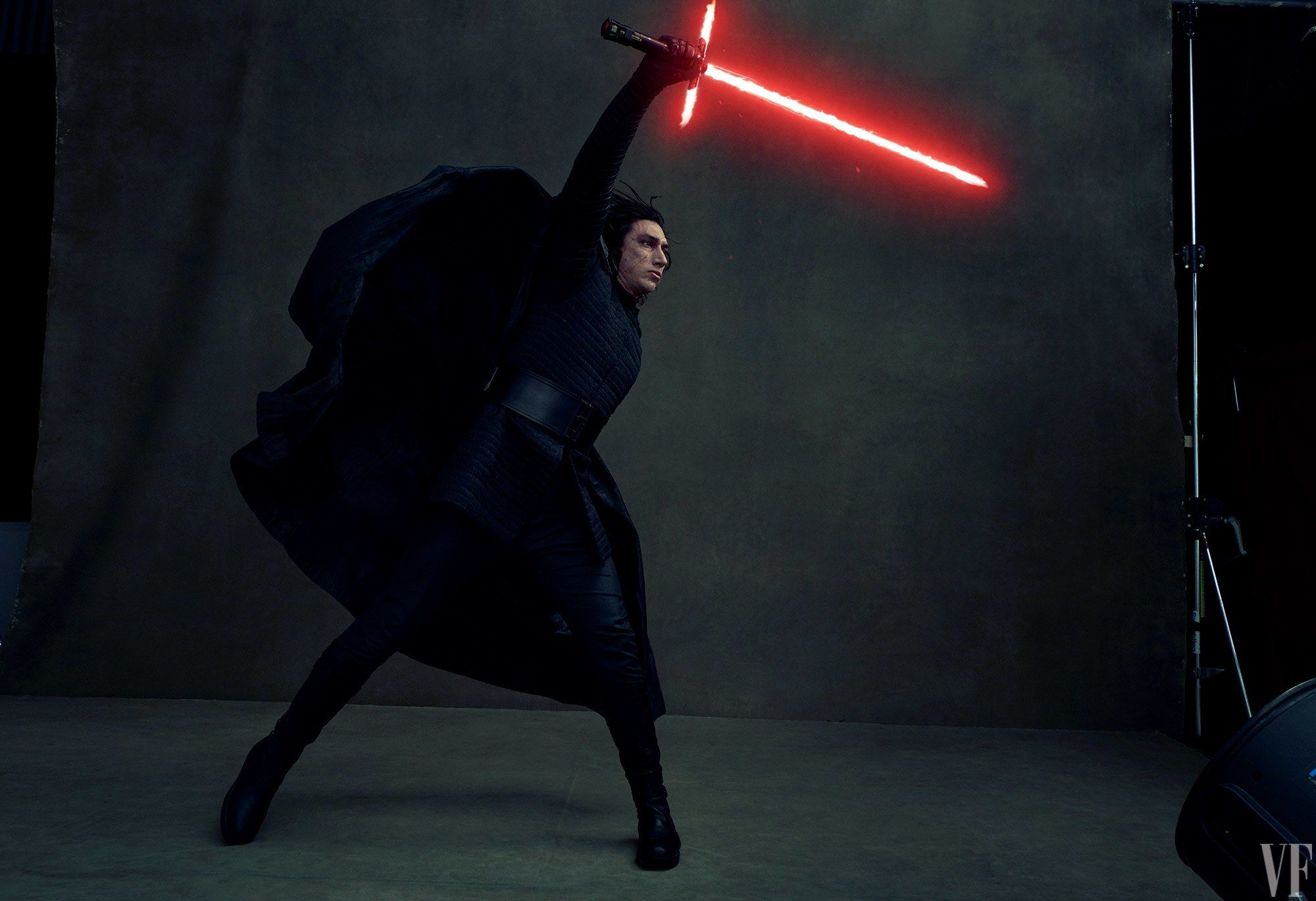 See Annie Leibovitz S Exclusive Cast Portraits Of Star Wars The Last Jedi For Vanity Fair New Star Wars Star Wars Episodes Last Jedi