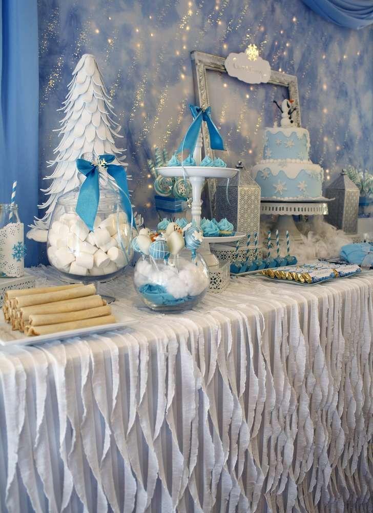 Birthday Party Ideas Also Best Frozen Images In Rh