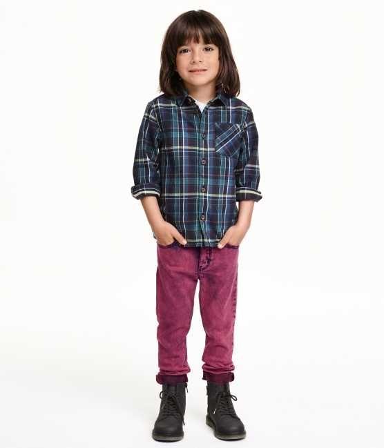 Kids   Boys Size 1 1/2-10y   H&M US