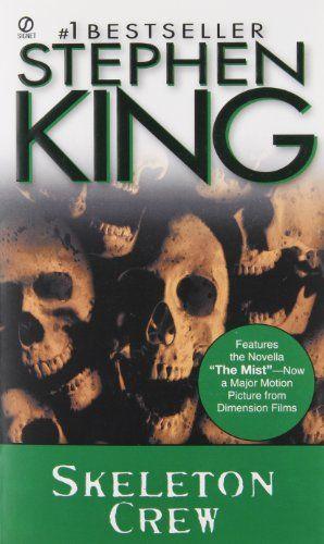 Skeleton Crew by Stephen King http://www.amazon.com/dp/0451168615/ref=cm_sw_r_pi_dp_d8.uub0143V1C