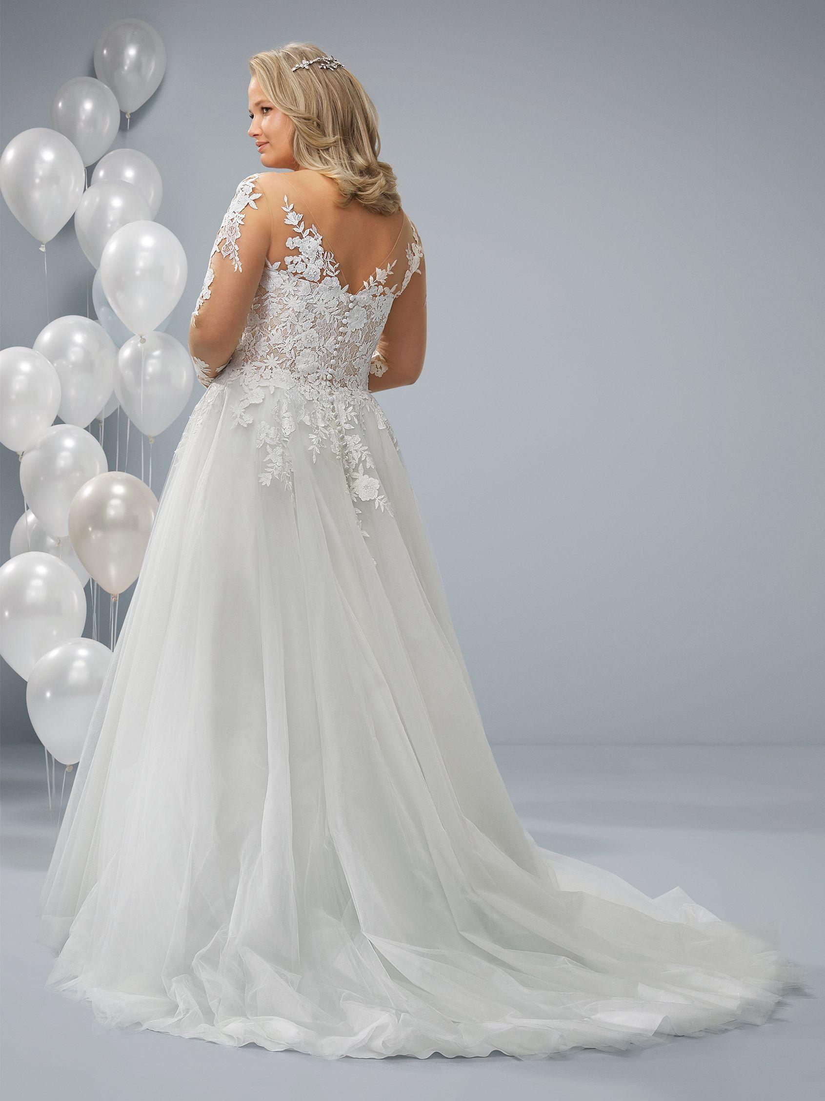 Brautmode Haag