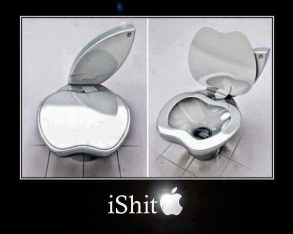 I want this toilet