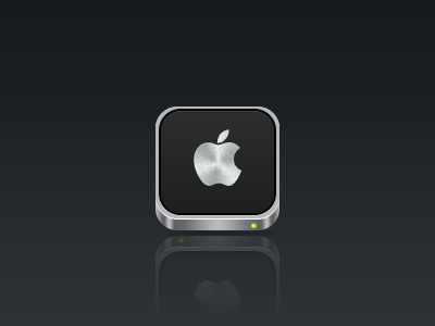 Anything Application App icon, Ios icon, Apple