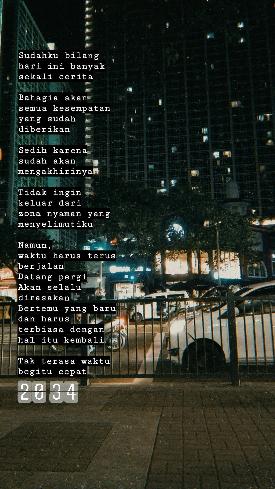 Zona Nyaman Quotes : nyaman, quotes, MelzcusuaraN