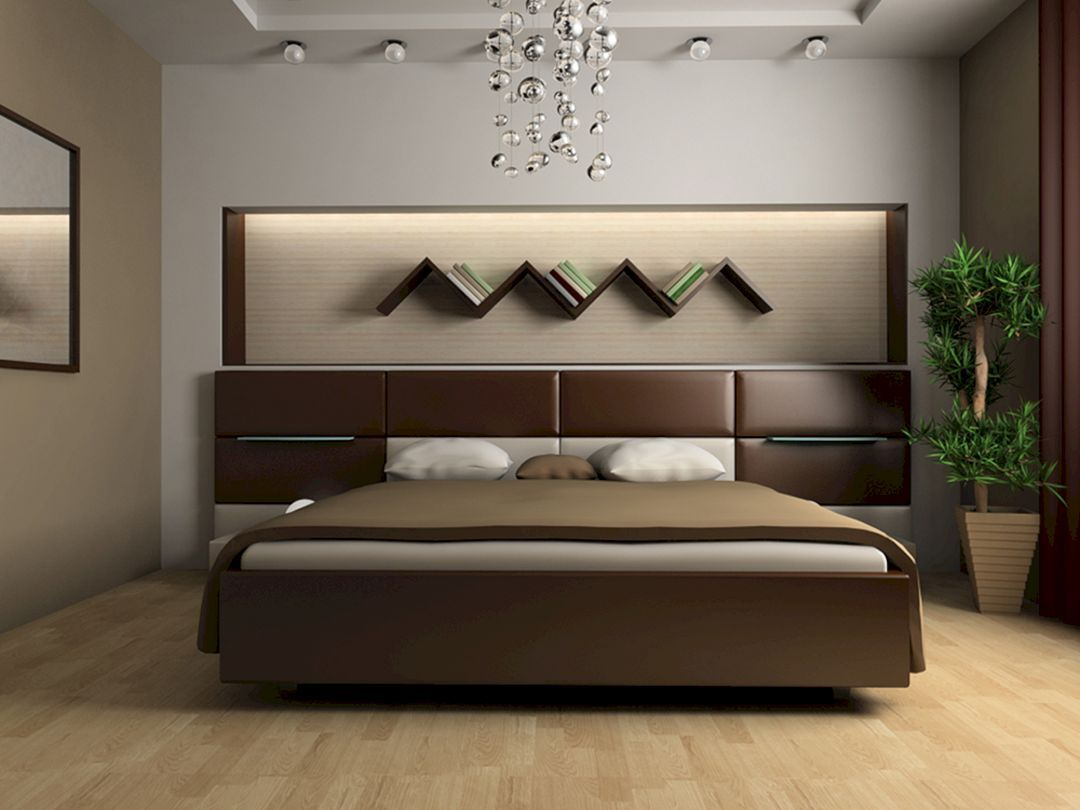 24 Top And Luxury Wooden Bed Frames Design For Chic Bedroom Ideas