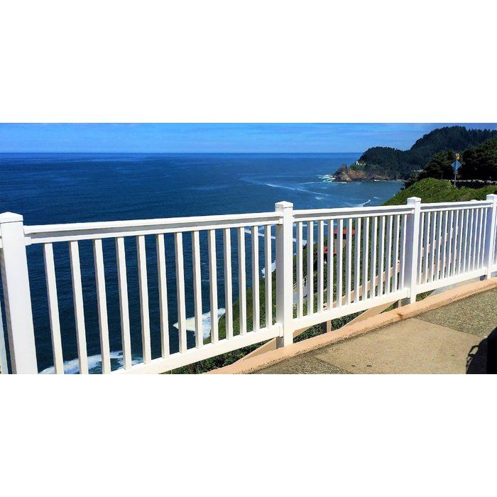 Best Heavy Duty Sefton Porch And Stair Railings Stair Railing 400 x 300