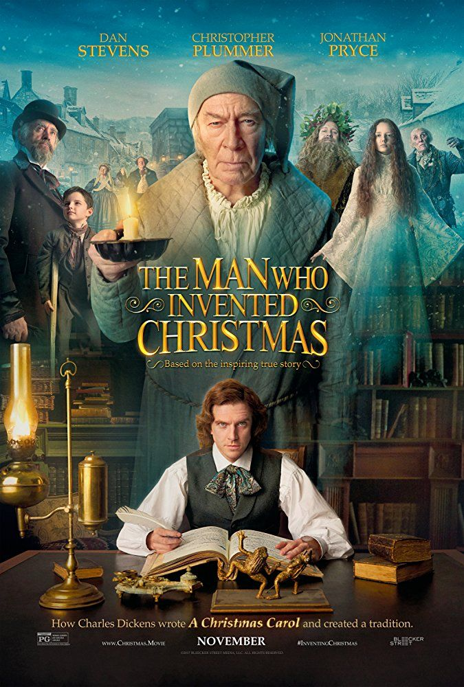 """The journey that led to Charles Dickens' creation of """"A Christmas Carol,"""" a timeless tale that ..."""
