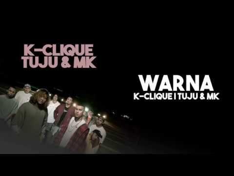 Warna Lirik Lagu K Clique Tuju Mk