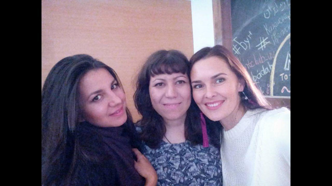 Los hispanohablantes en Rusia,  Kazan.