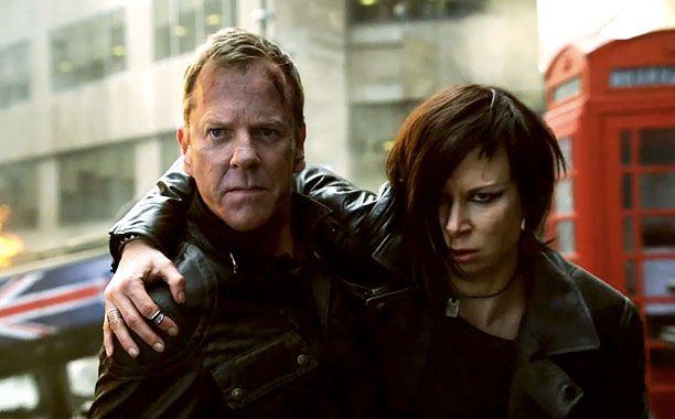 Fox Estrena En Exclusiva En América Latina Especial 24 Jack Vuelve Fox América Latina Latinas