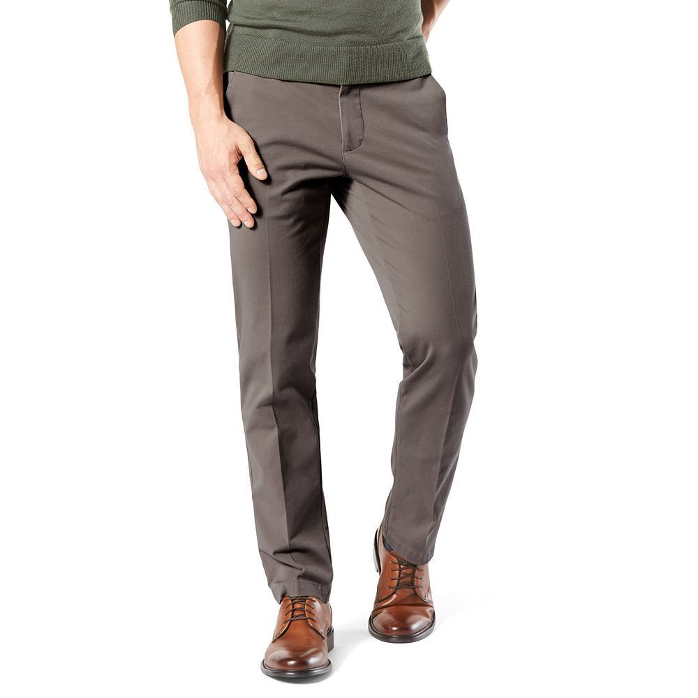 dockers mens solid flex - 736×736