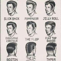 50s Style Boys Google Search Peinado Rockabilly Peinados De Hombre Estilos De Cabello Hombre