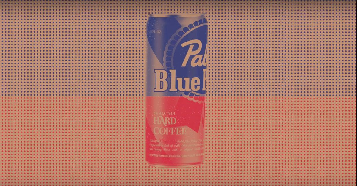 Pabst Debuts Hard Coffee And Everyone Says it Tastes Like