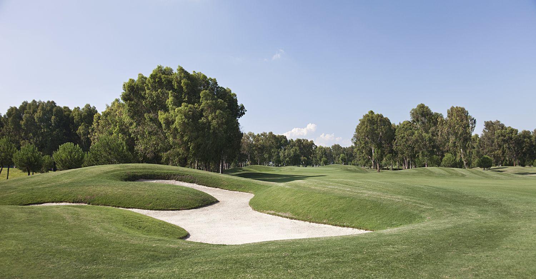 Sueno hotel atlantic golf holidays atlantic golf holidays - Antalya Golf Club