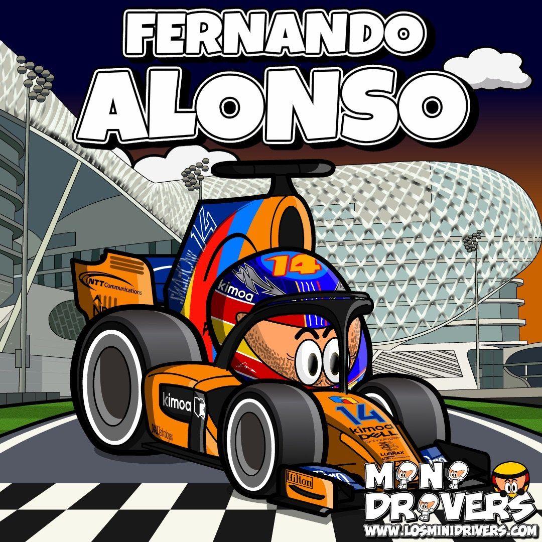 MiniDrivers on | Formula 1 | Monster trucks, F 1, Formula 1