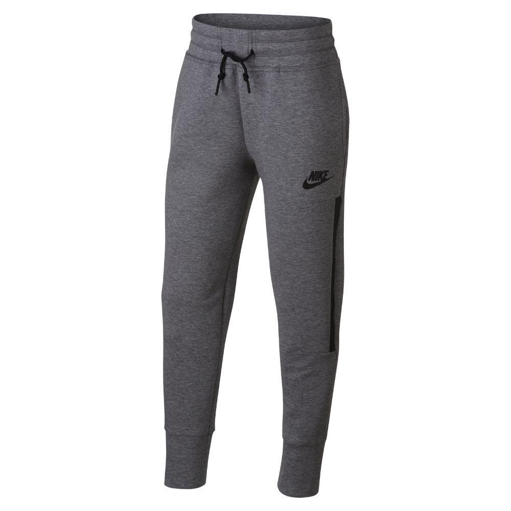 e44521fe676 Nike Sportswear Tech Fleece Big Kids  (Girls ) Pants Size XS (Grey ...