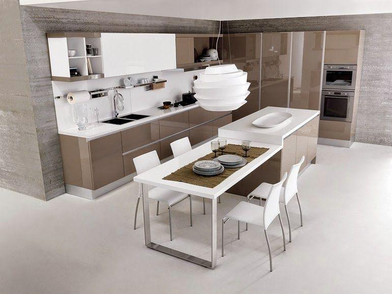 Stunning Cucine Moderne Febal Images - Home Design Ideas 2017 ...