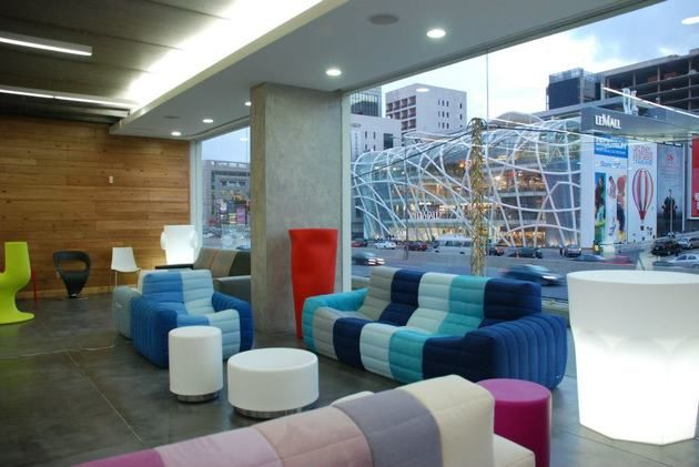 Entwerfen Sie sich leichte Möbel von Oruga | Pinterest | Modular ...