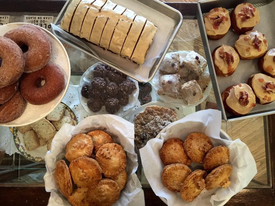 Best bakeries erie coffee and bakery rutherfordlocals