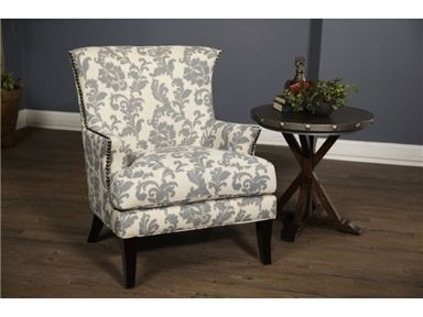 Largo International Living Room Nantucket Accent Chair F1219 436 At Arwood S Furniture Missouri S Largest Furniture Store At Ar Accent Chairs Furniture Chair