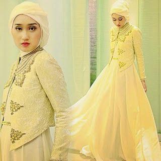 Desain Baju Gaun Batikdesain Baju Gaun Batik Moderndress