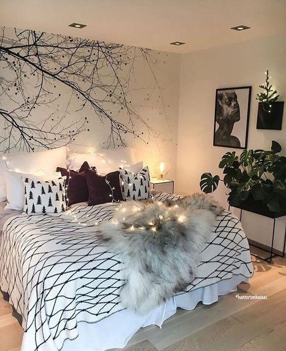 Habitaciones De Ensueño Dormitorios Decoracion De: Decoración Para Dormitorios Modernas, Bellas Y Con Estilo
