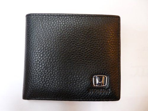 Honda Leather Wallet - http://www.carhits.com/honda-leather-wallet/ - CarHits