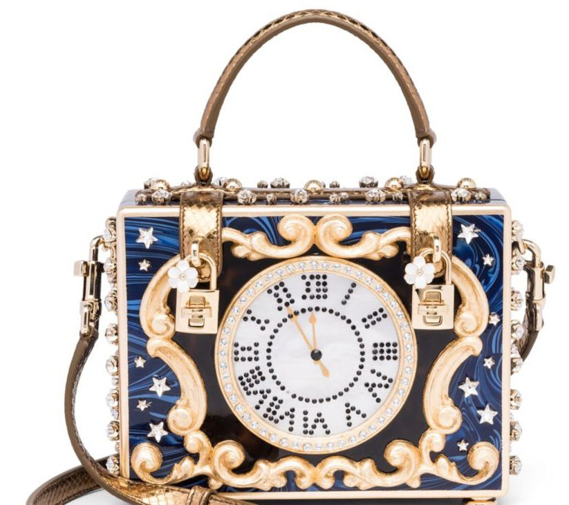 The Most Expensive Fall 2017 Bags You Can Online Right Now