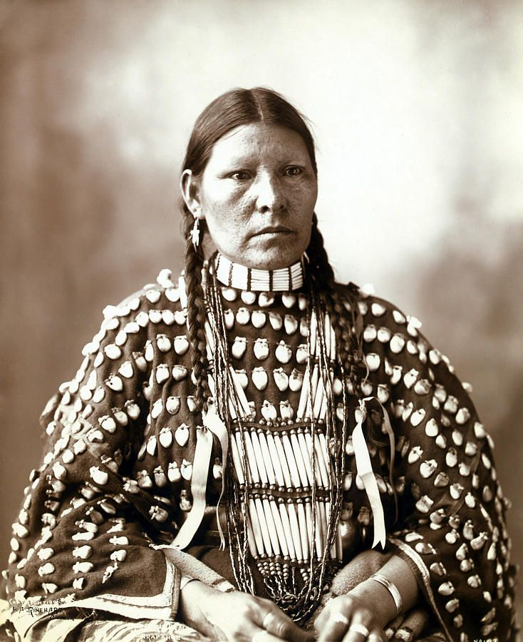 17 Best images about Native American females on Pinterest   Padma ...