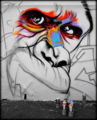 Artist: NOE TWO ; Rue des Pyrénées ; 75020 PARIS  Photographe : © Elodie Goutaudier Photographie #streetart