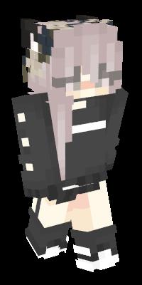 Flower Crown Minecraft Skins Namemc Minecraft Skins Minecraft Minecraft Girl Skins