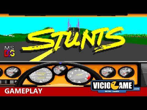 Stunts 1990 Stunts