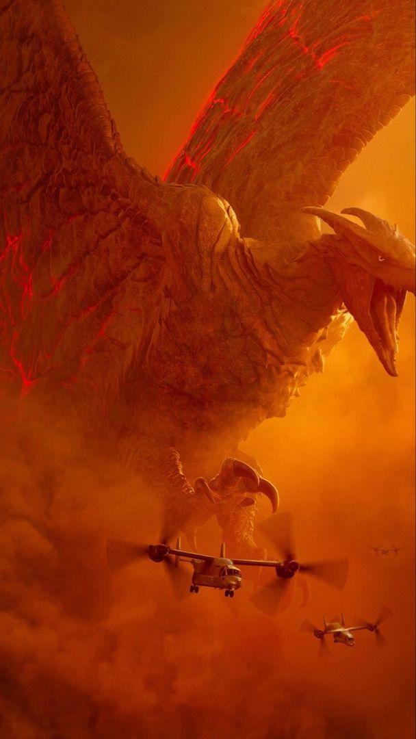 Hd Phone Wallpaper Godzilla Godzilla Wallpaper Kaiju Monsters