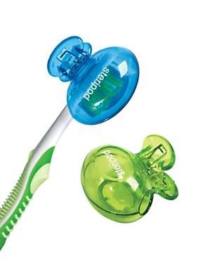 Steripod Toothbrush Sanitizer (set of 8) | Solutions
