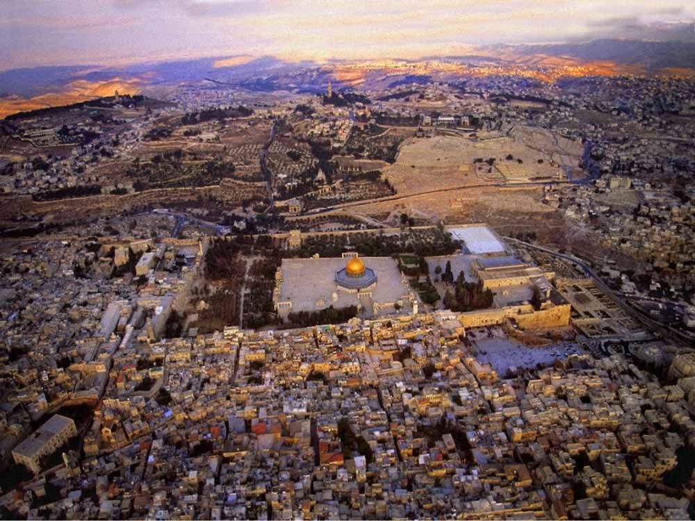 Jerusalém, Israel.