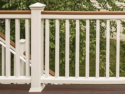 Home Depot Canada Composite Railings For You Deck Deck Design Deck